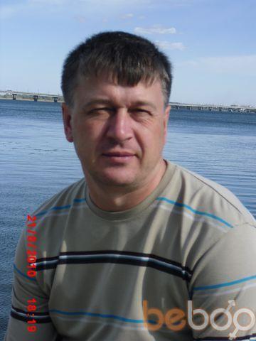 Фото мужчины brodyaga, Оренбург, Россия, 46