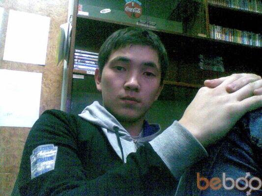 Фото мужчины Zhorik, Кызылорда, Казахстан, 28