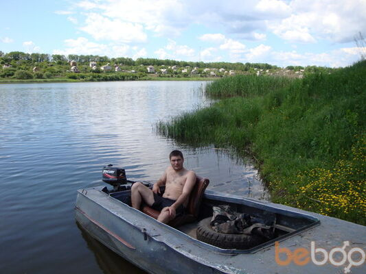 Фото мужчины droN996, Сумы, Украина, 35