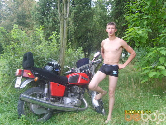 Фото мужчины SEROGA, Львов, Украина, 28