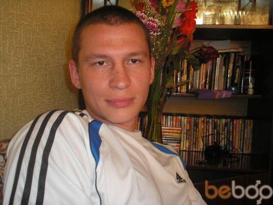 Фото мужчины ыекнрппар5, Новокузнецк, Россия, 40