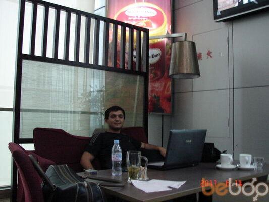 Фото мужчины sanat, Самарканд, Узбекистан, 33