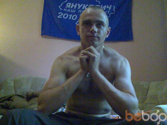 Фото мужчины Taras, Шпола, Украина, 33