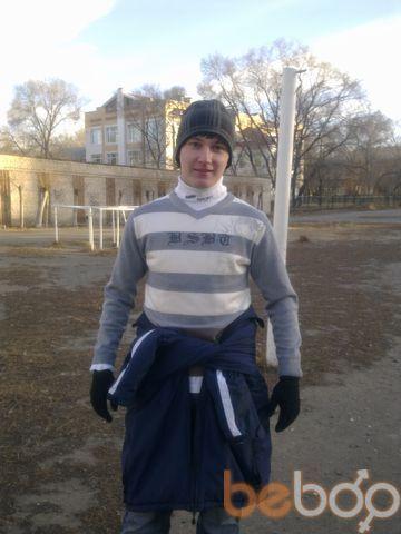 Фото мужчины Sanek, Абакан, Россия, 25