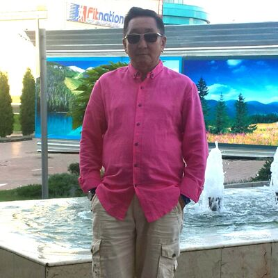 Фото мужчины Акан, Алматы, Казахстан, 54