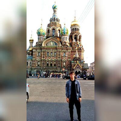 Фото мужчины Дмитрий, Санкт-Петербург, Россия, 22