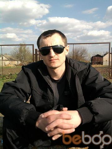 Фото мужчины shaman, Мелитополь, Украина, 35