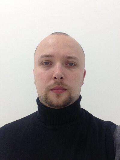 Фото мужчины Антон, Ярославль, Россия, 34