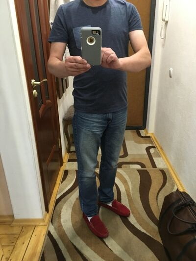 Фото мужчины Никита, Гродно, Беларусь, 39