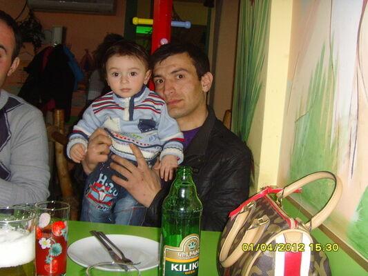 Фото мужчины HARUT, Ереван, Армения, 33