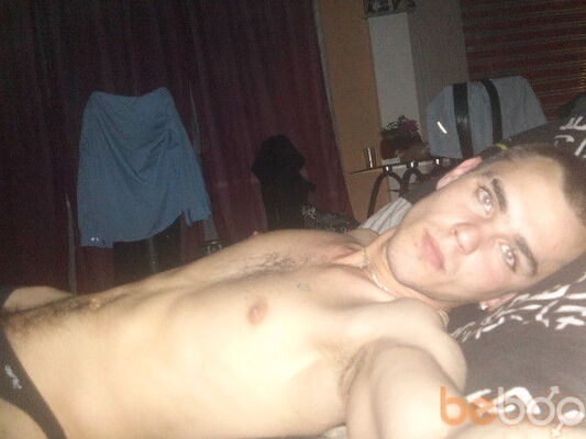 Фото мужчины EVGENIY, Тайшет, Россия, 29