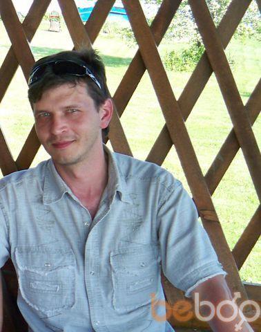 Фото мужчины Алексей, Минск, Беларусь, 42