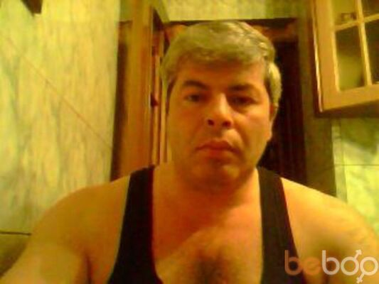 Фото мужчины tigra, Москва, Россия, 47