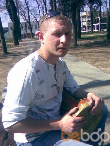 Фото мужчины Alexandr, Минск, Беларусь, 34