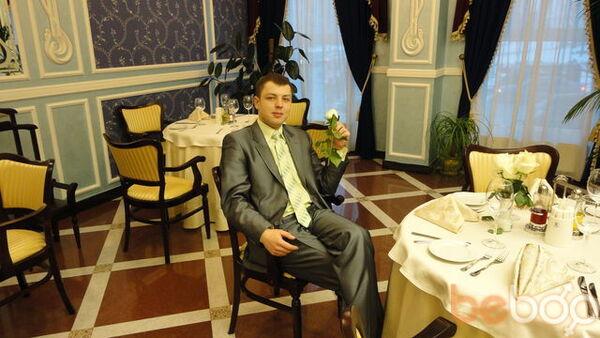 Фото мужчины WTFандрей, Минск, Беларусь, 31
