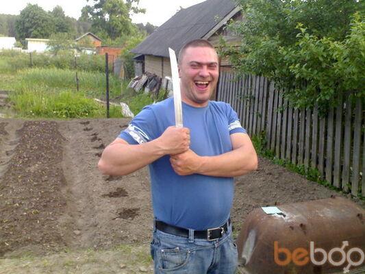 Фото мужчины kandiba, Домодедово, Россия, 40