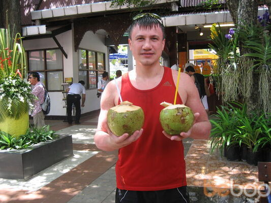 Фото мужчины Romka1976, Казань, Россия, 41