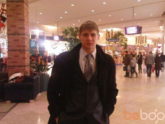 Фото мужчины coba, Москва, Россия, 31