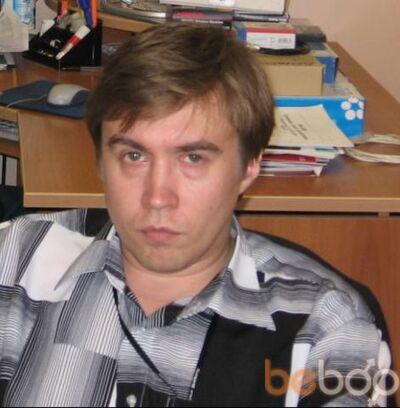 Фото мужчины Paul, Санкт-Петербург, Россия, 46