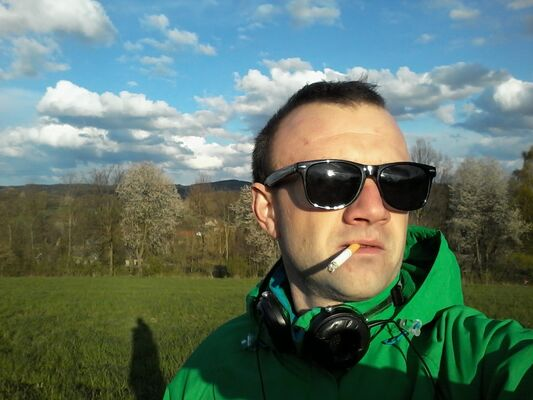 Фото мужчины dimon, Praha, Чехия, 30