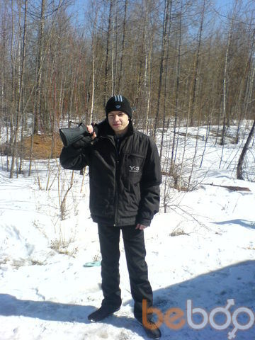 Фото мужчины Alex, Могоча, Россия, 23