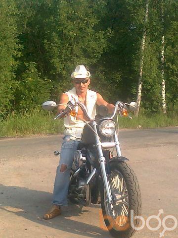 Фото мужчины харли, Санкт-Петербург, Россия, 44