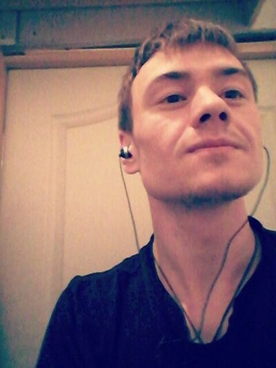 Фото мужчины Дима, Санкт-Петербург, Россия, 25