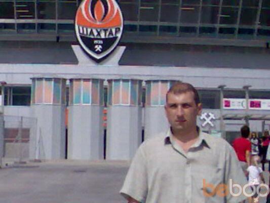 Фото мужчины андрей, Луганск, Украина, 33