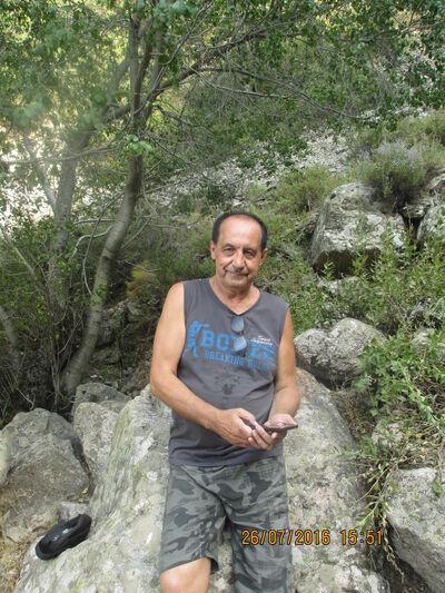 Фото мужчины Романтик, Ташкент, Узбекистан, 54