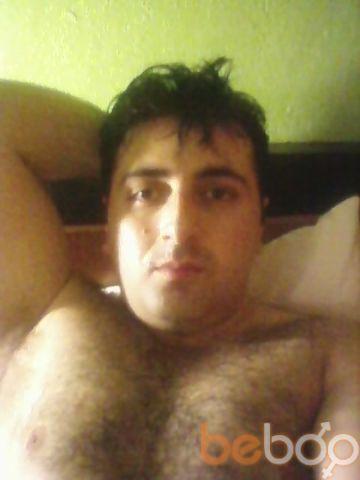 Фото мужчины Nikos2011, Thessaloniki, Греция, 35