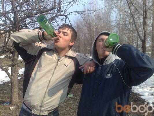 Фото мужчины DON KARLIONE, Пенза, Россия, 25