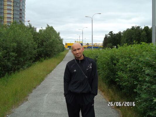 Фото мужчины гриша, Тавда, Россия, 42