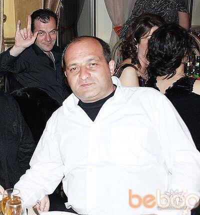 Фото мужчины kaxaberz, Тбилиси, Грузия, 40