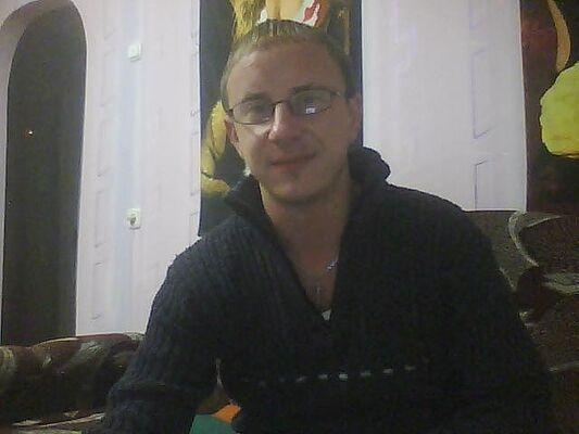 Фото мужчины oleganostra, Вороново, Беларусь, 37
