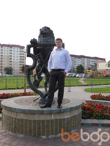 Фото мужчины Fix310188, Гомель, Беларусь, 28
