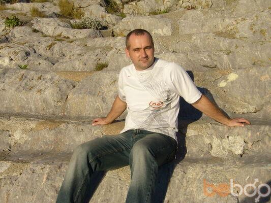 Фото мужчины andreo1, Вильнюс, Литва, 41