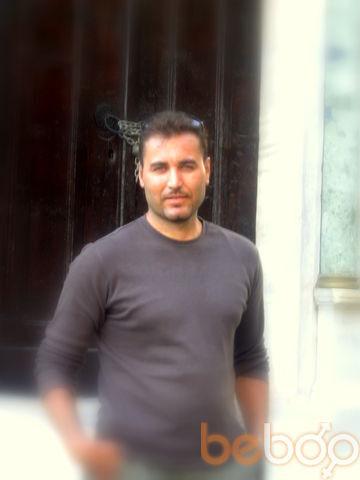 Фото мужчины yavuz, Стамбул, Турция, 37
