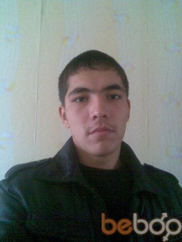 Фото мужчины Daha, Костанай, Казахстан, 26