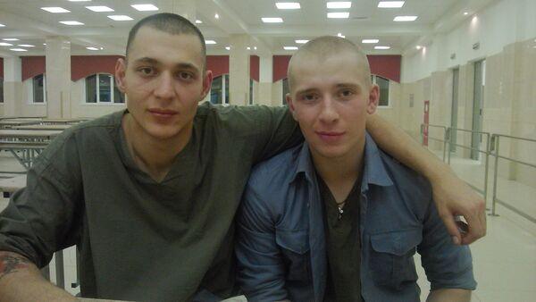 Фото мужчины Рома, Москва, Россия, 23