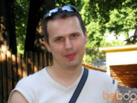 Фото мужчины Geoo, Киев, Украина, 43