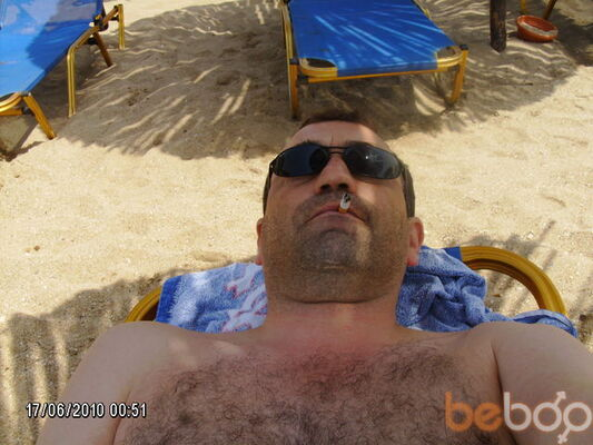 Фото мужчины SPARTAKOS72, Alexandroupolis, Греция, 45