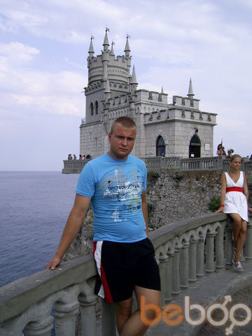 Фото мужчины sany, Монастырище, Украина, 30