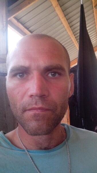 Фото мужчины юра, Нефтеюганск, Россия, 36