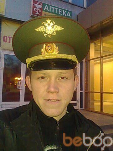 Фото мужчины monscik, Иркутск, Россия, 27