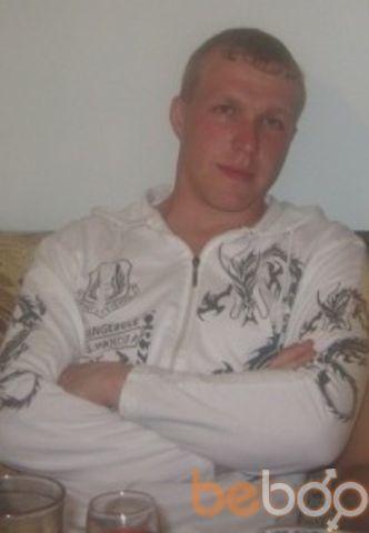 Фото мужчины barsik, Новосибирск, Россия, 31