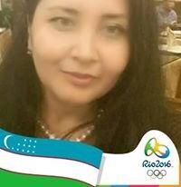Фото девушки Gulbahor, Джизак, Узбекистан, 40