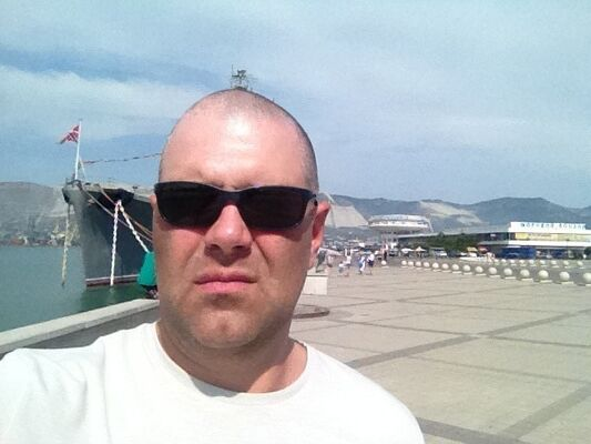 Фото мужчины Андрей, Мурманск, Россия, 42