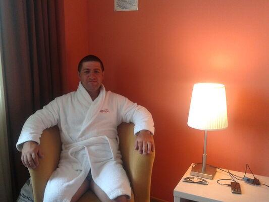 Фото мужчины леонид, Белгород, Россия, 43