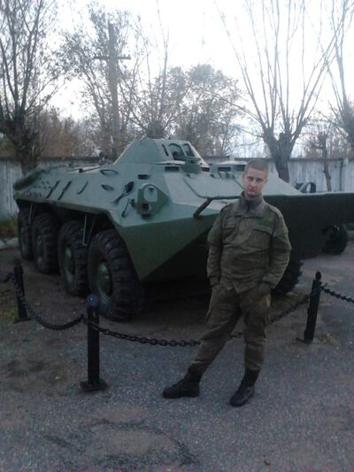Фото мужчины Денис, Ростов-на-Дону, Россия, 23