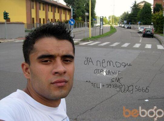 Фото мужчины justen, Милан, Италия, 27